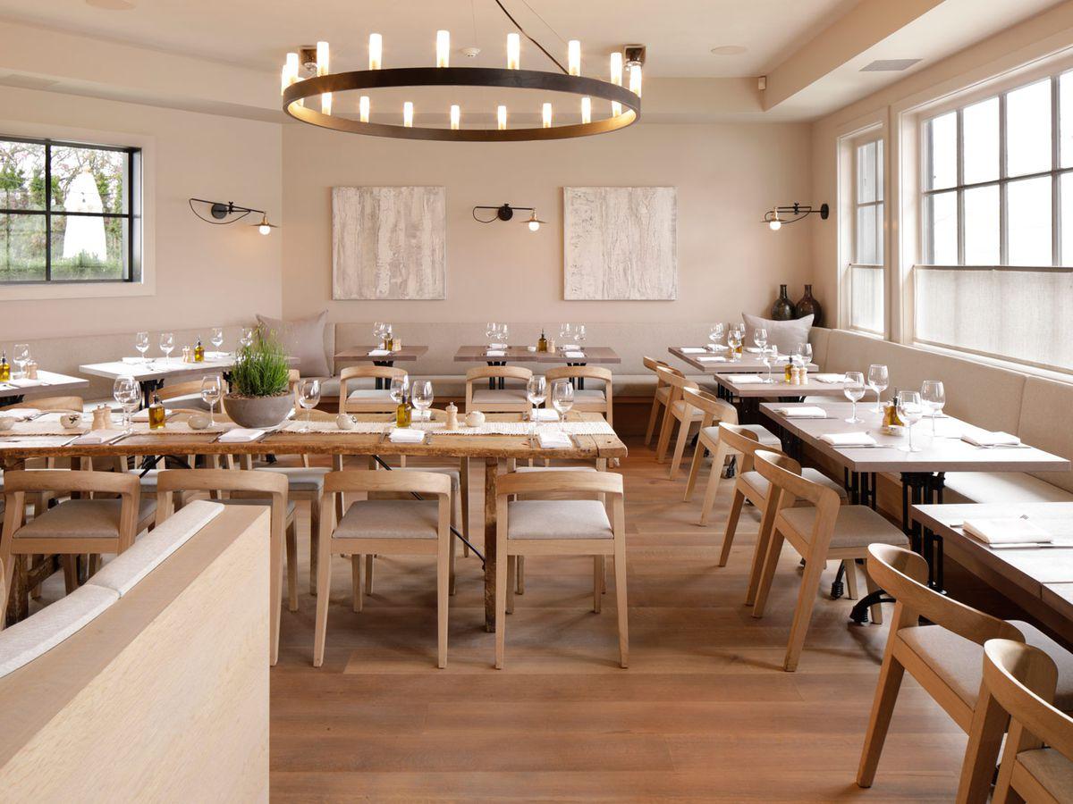 The Hamptons 18 Top Restaurants Eater Ny