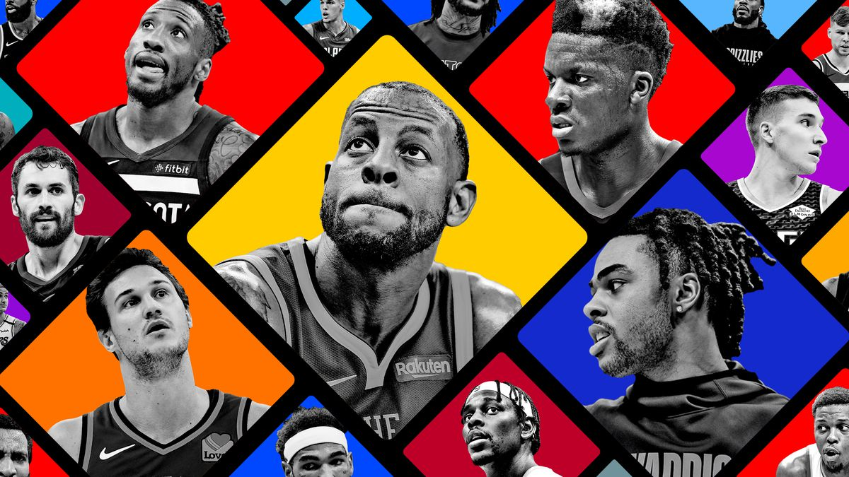 Rumormonger Russell Wiggins Blockbuster And Drummond To The Cavs The Ringer