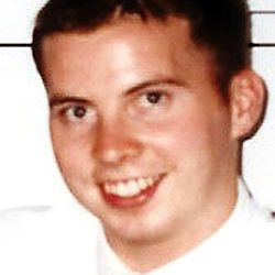 U.S. Sen. Mike Lee and Rep. Chris Stewart introduced a concurrent legislation in Congress on Wednesday urging action on behalf of David Sneddon, who went missing in 2004. Sneddon, pictured here, was a student at Brigham Young University when he vanished.