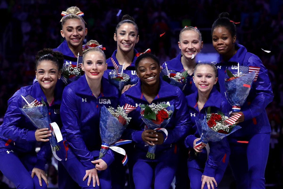 Leading Edge Gymnastics