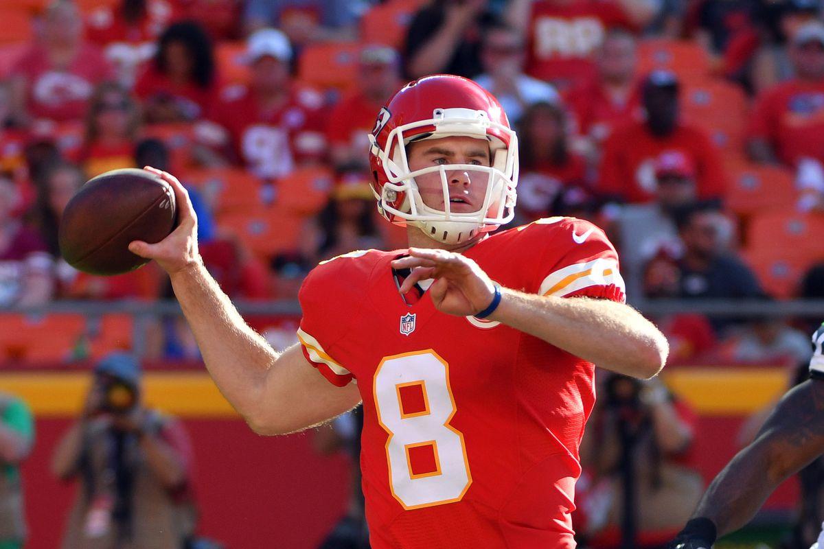 NFL: Preseason-Seattle Seahawks at Kansas City Chiefs