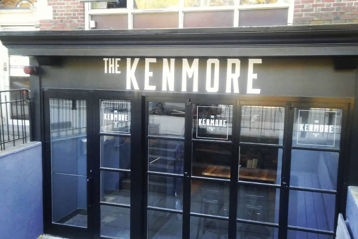 The Kenmore Restaurant Opens In Lower