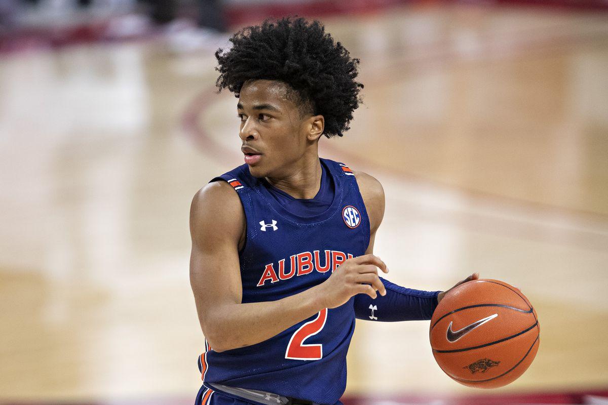 Auburn v Arkansas