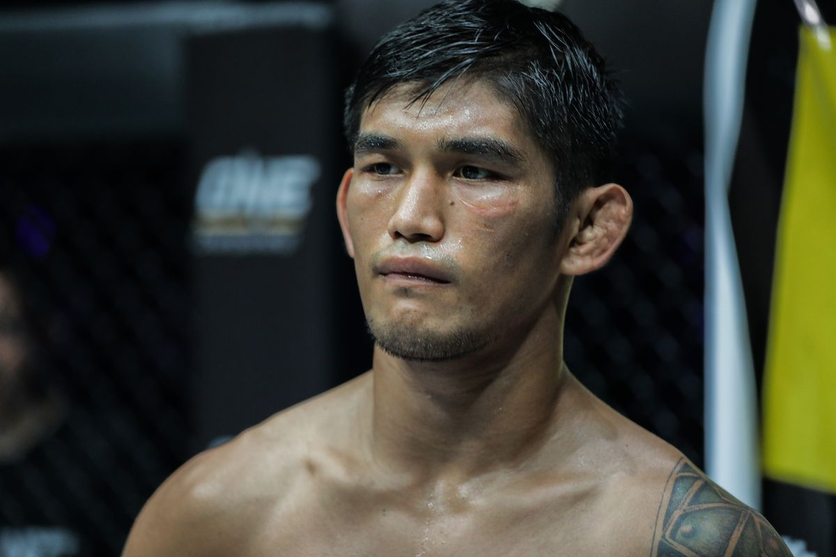ONE Championship: Light Of A Nation