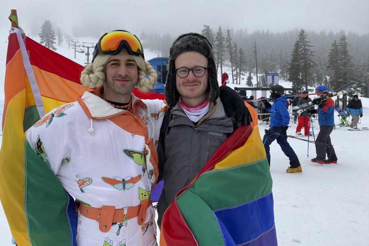 Winter PrideFest