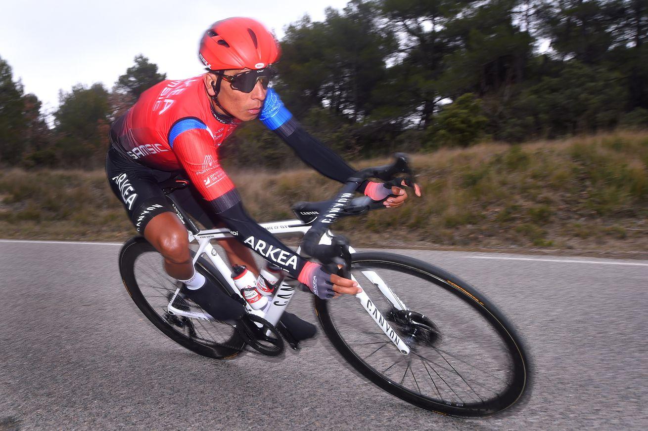 5th Tour de La Provence 2020 - Stage 4