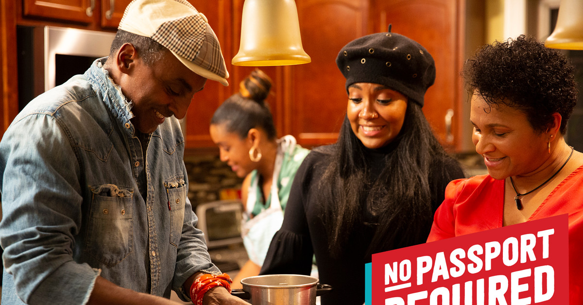 Watch: Marcus Samuelsson Learns About Portuguese, Brazilian, and Cape Verdean Food Traditions in Boston