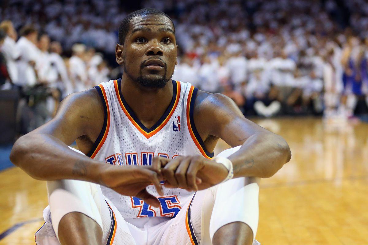 96cc39dd3df Why Kevin Durant chose Nike over Under Armour - SBNation.com