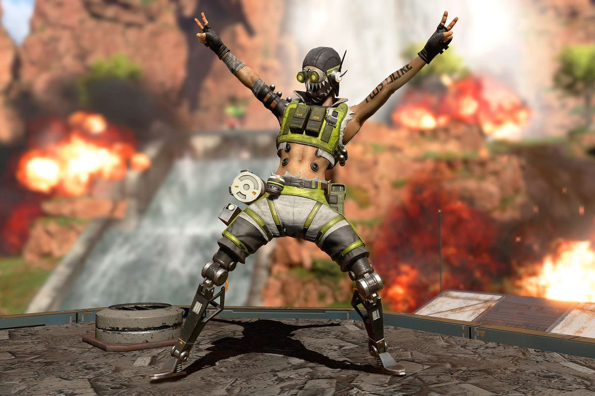 Apex Legends Season 4 Trailer Leaves So Many Questions