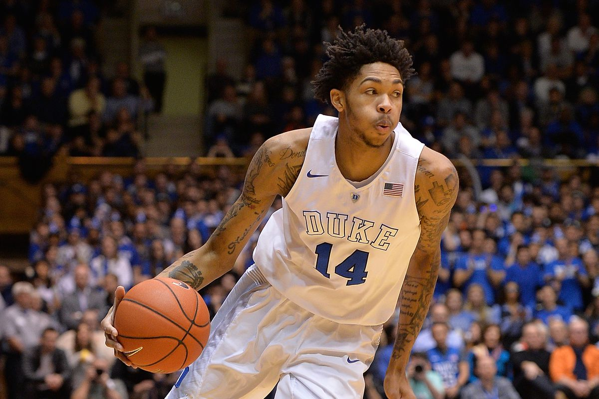 55212d835c80 Lakers draft rumors  Brandon Ingram says he doesn t care which team ...