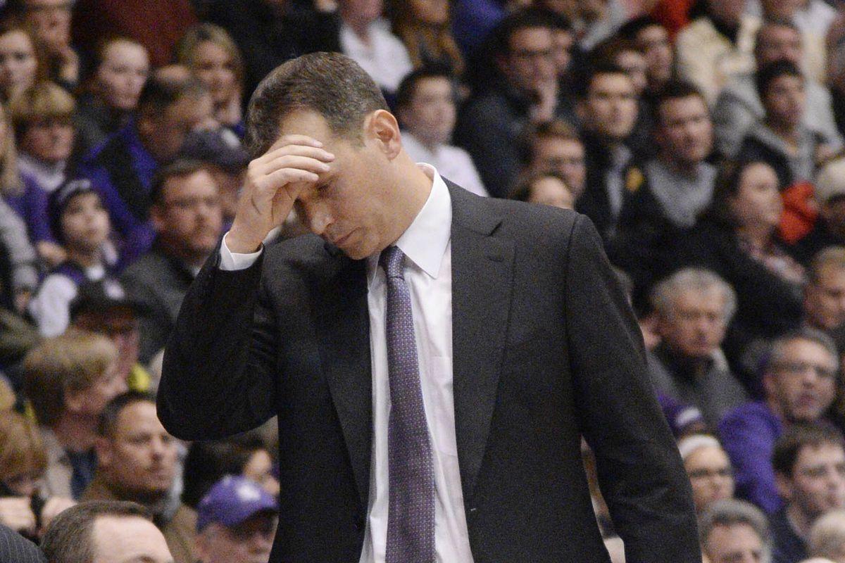 Sigh. Northwestern.