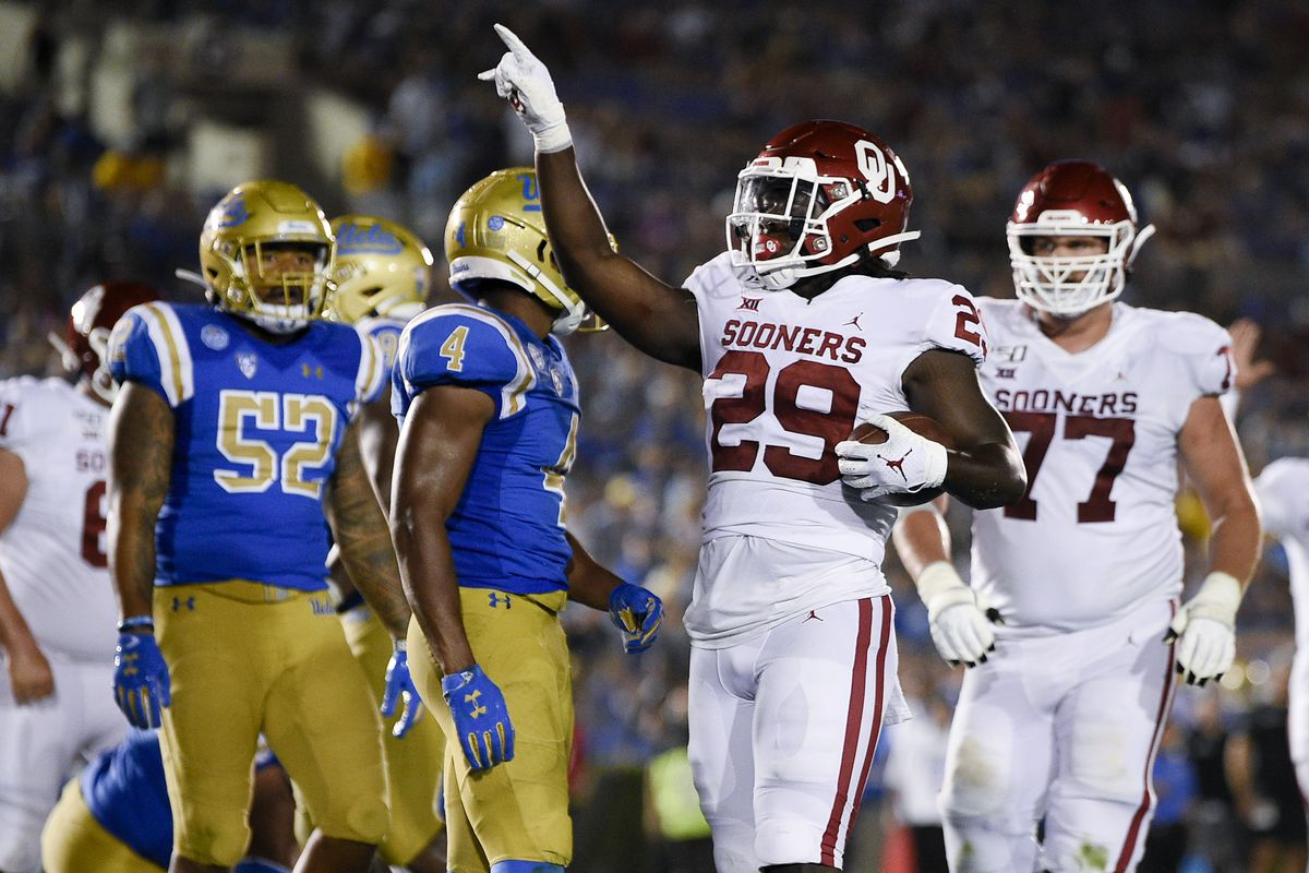 Oklahoma Football: Position group grades through the first three games