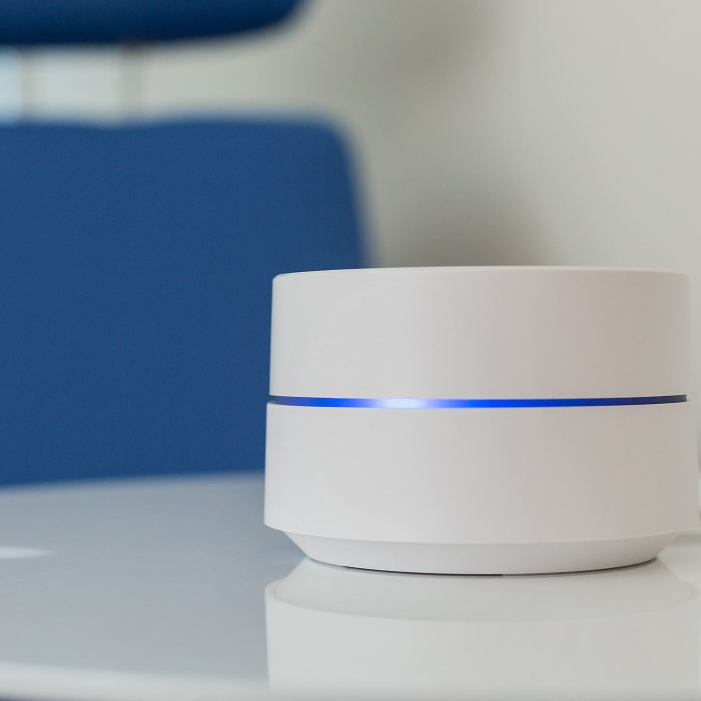 Google is having more problems with its relatively new Wi-Fi