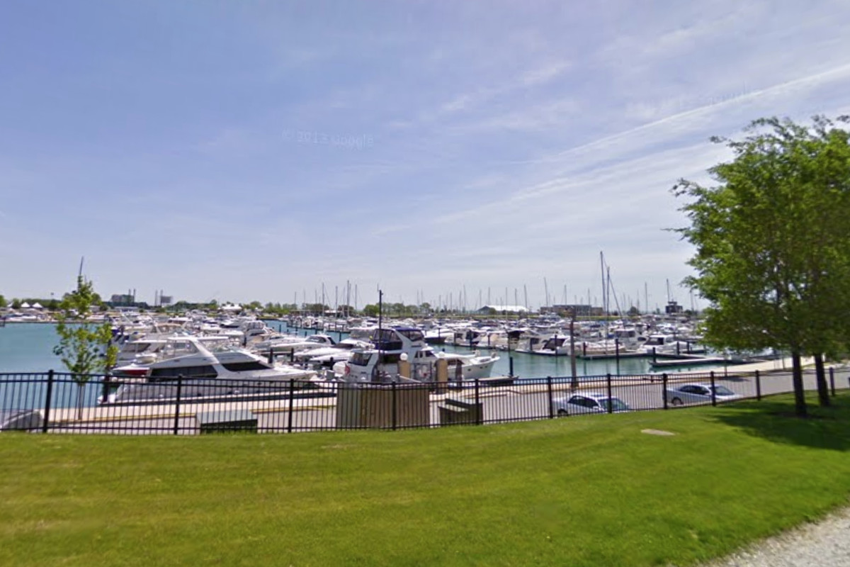 Police are warning boat owners about a series of thefts in July 2020 at Burnham Harbor.