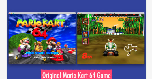 Pirates are flooding Microsoft Edge with illicit games like Sonic and Mario Kart 64 – The Verge