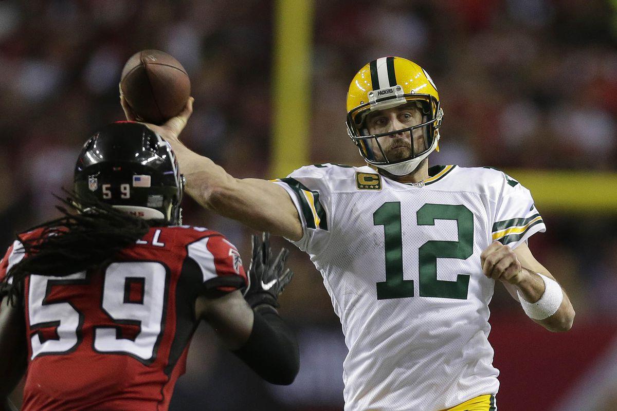Green Bay Packers vs Atlanta Falcons Week 2 Predictions