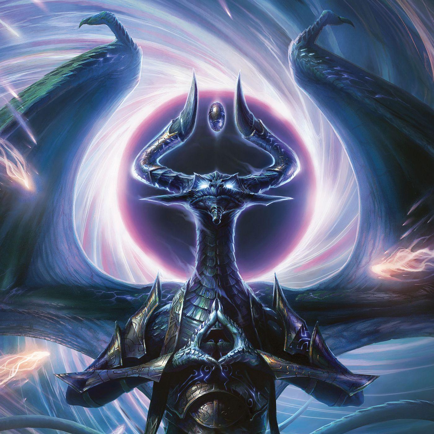 Magic The Gathering Kills Off Major Character Creates Signature