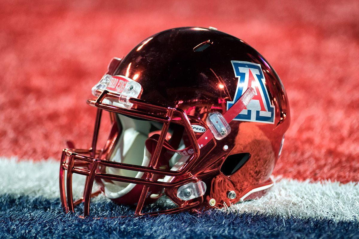 NCAA FOOTBALL: NOV 25 Arizona State at Arizona