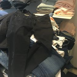 Jeans!