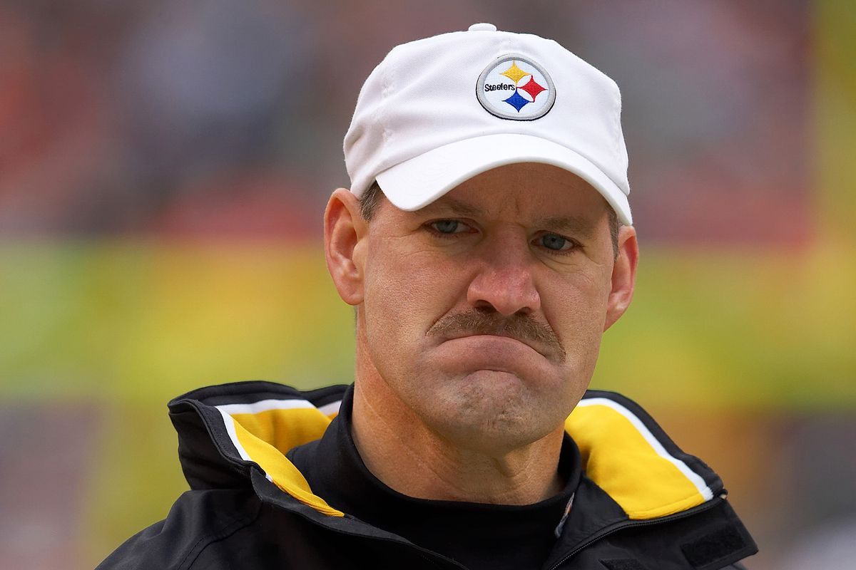 Making The Case For Former Steelers Head Coach Bill Cowher S