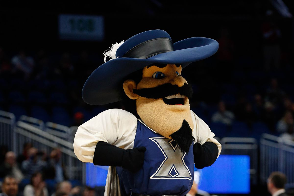 NCAA Basketball: NCAA Tournament-First Round-Maryland vs Xavier