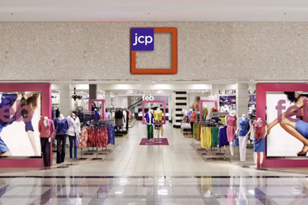 Tribeca Agency Sues JCPenney for Stealing Their Squares