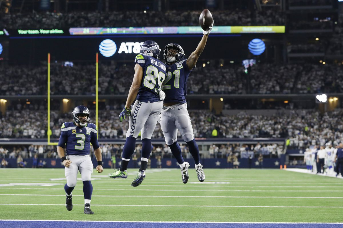 How the 2018 Seahawks roster compared to the rest of the