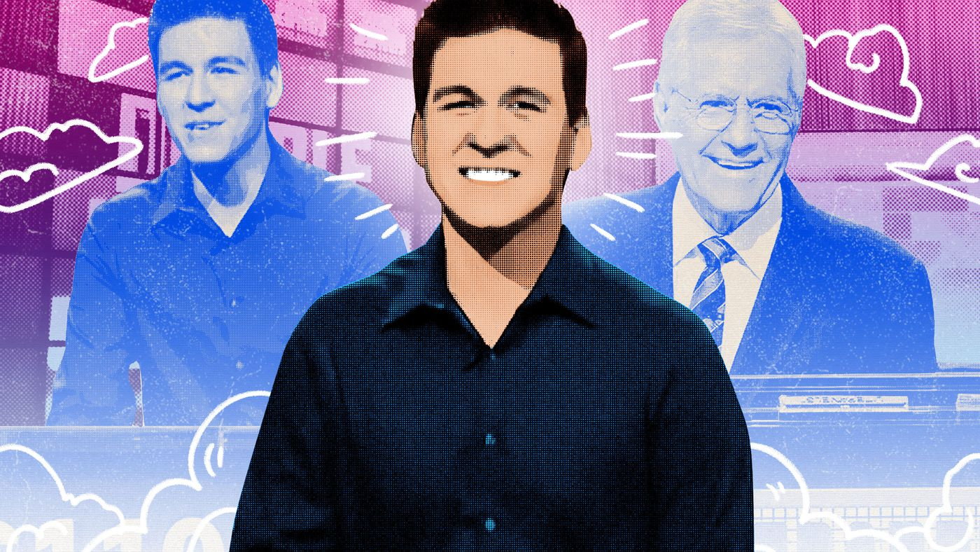 Big Bets and a Fast Buzzer: The Secret Sauce of James Holzhauer's 'Jeopardy!' Success