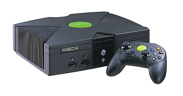 First original Xbox backward compatibility games available this week
