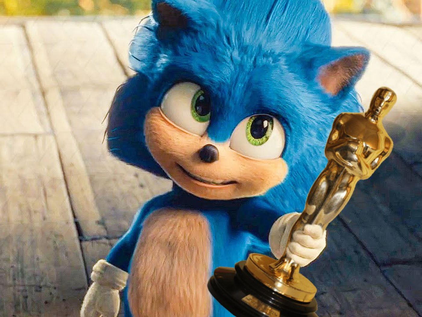2021 Oscars Date Eligibility Changed To Include More Non Sonic Movies Polygon