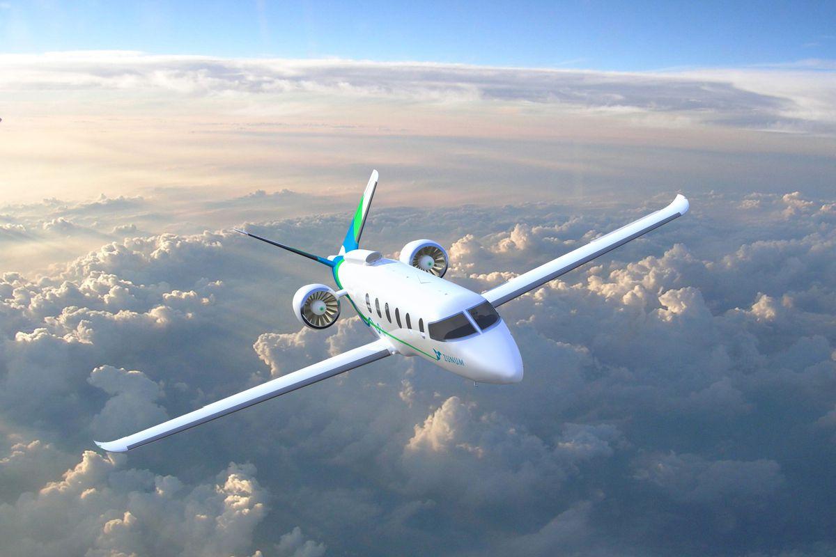 نتيجة بحث الصور عن Are Electric Planes Possible?