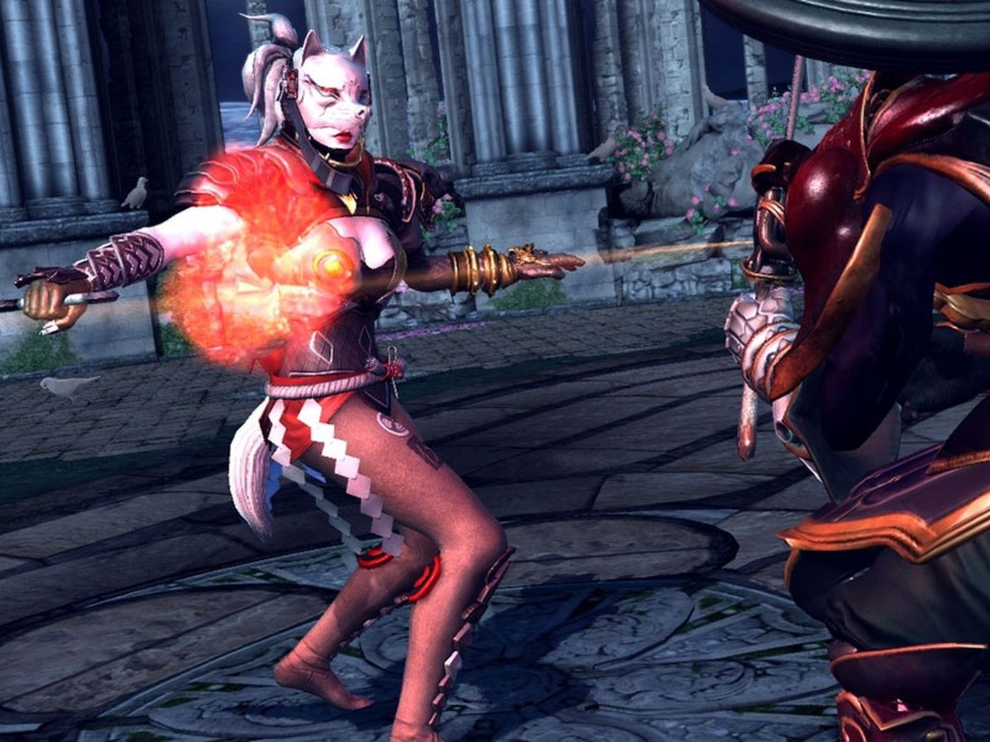 Tekken Tag Tournament 2 Adds Three More Characters On Nov 13