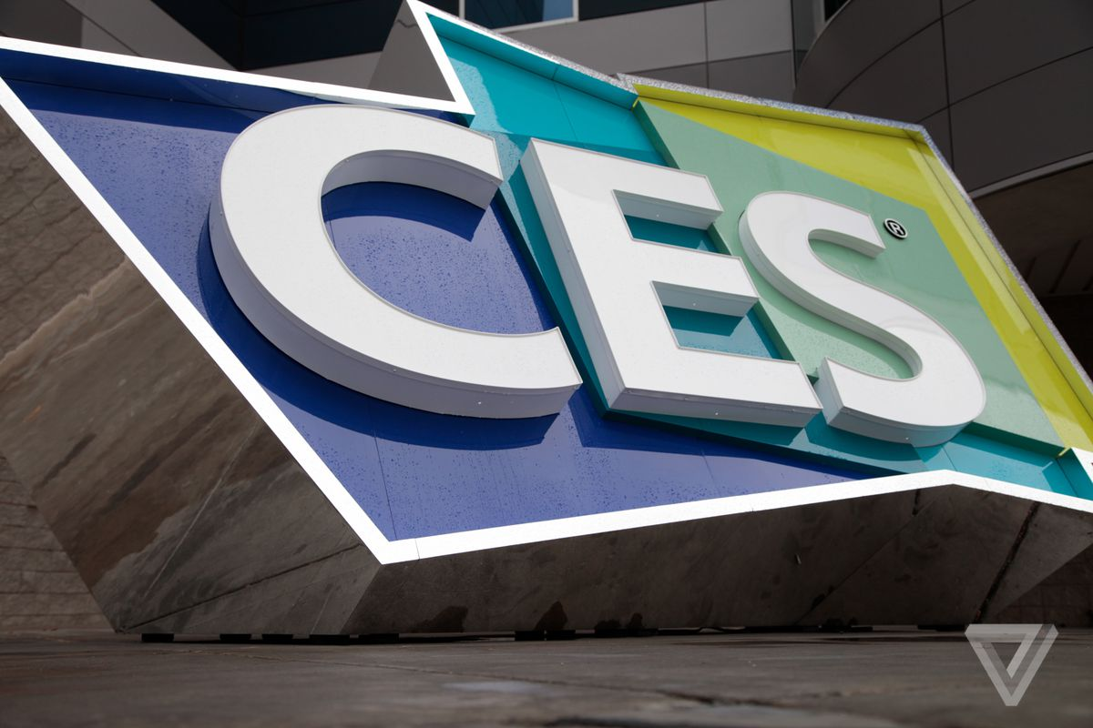 What To Expect At Ces 2021 The Verge