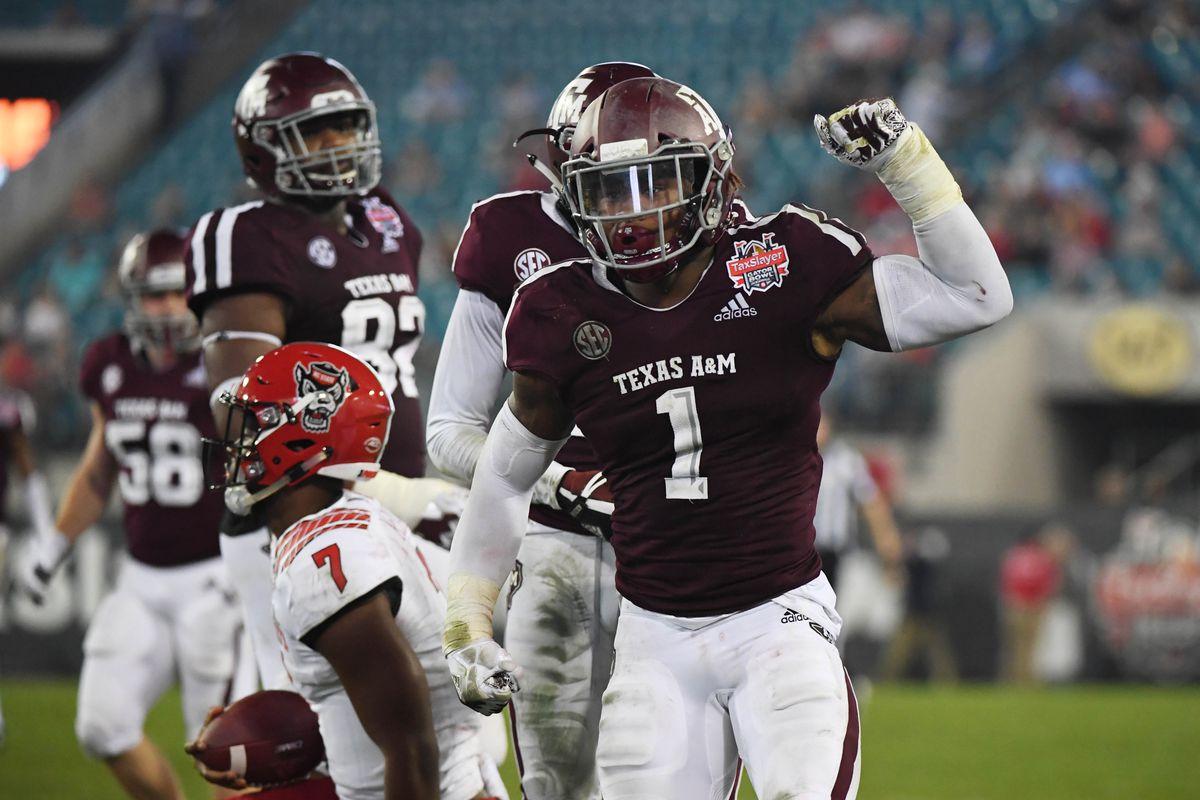 Assessing the Threat: Texas A&M at Clemson