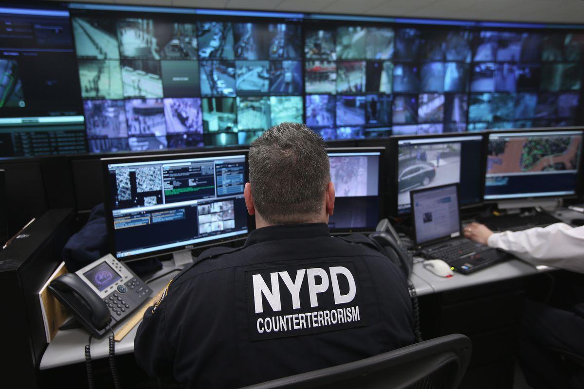 IBM secretly used New York's CCTV cameras to train its