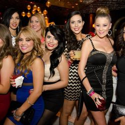 At Lavo