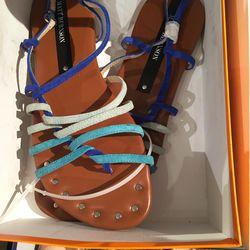 Matt Bernson sandals, $39 (from $156)