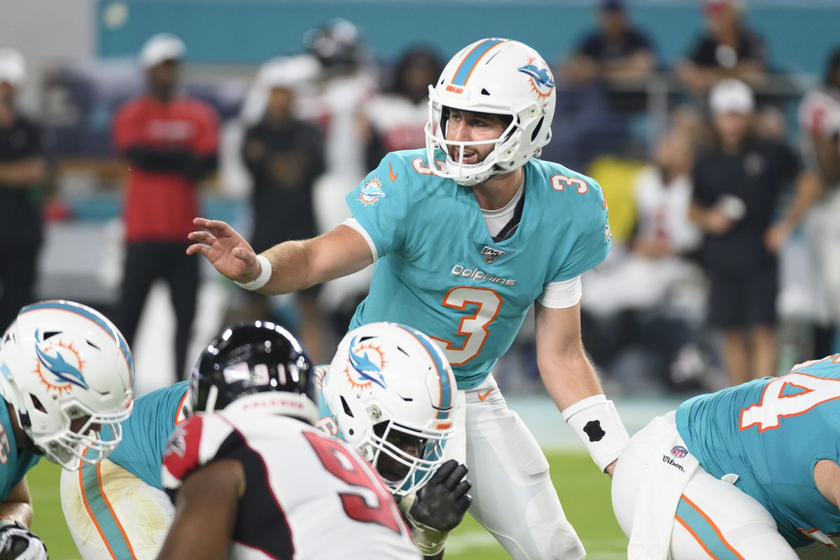 87bccefa Dolphins fan confidence slips as preseason begins - The Phinsider