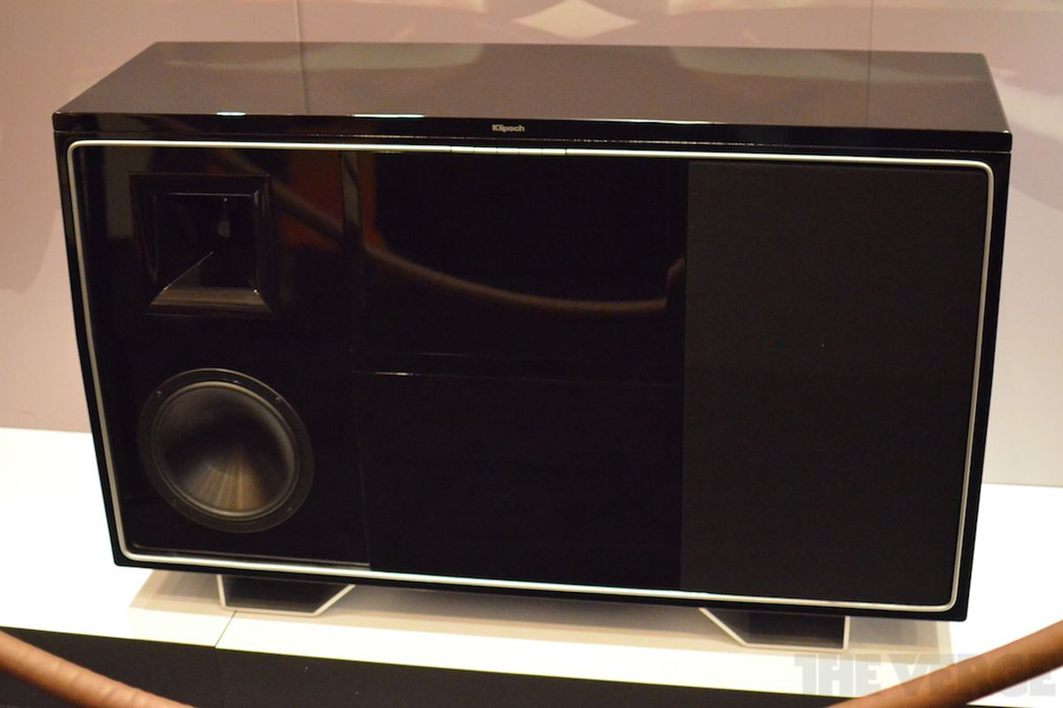 Gallery Photo: Klipsch Console and Stadium pictures