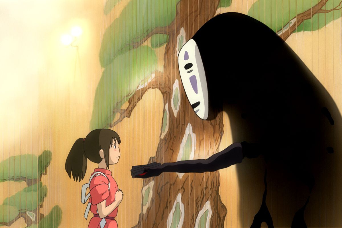 Studio Ghibli Films To Hit Netflix Globally Next Month But Not
