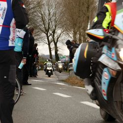 Coming off the Eikenberg