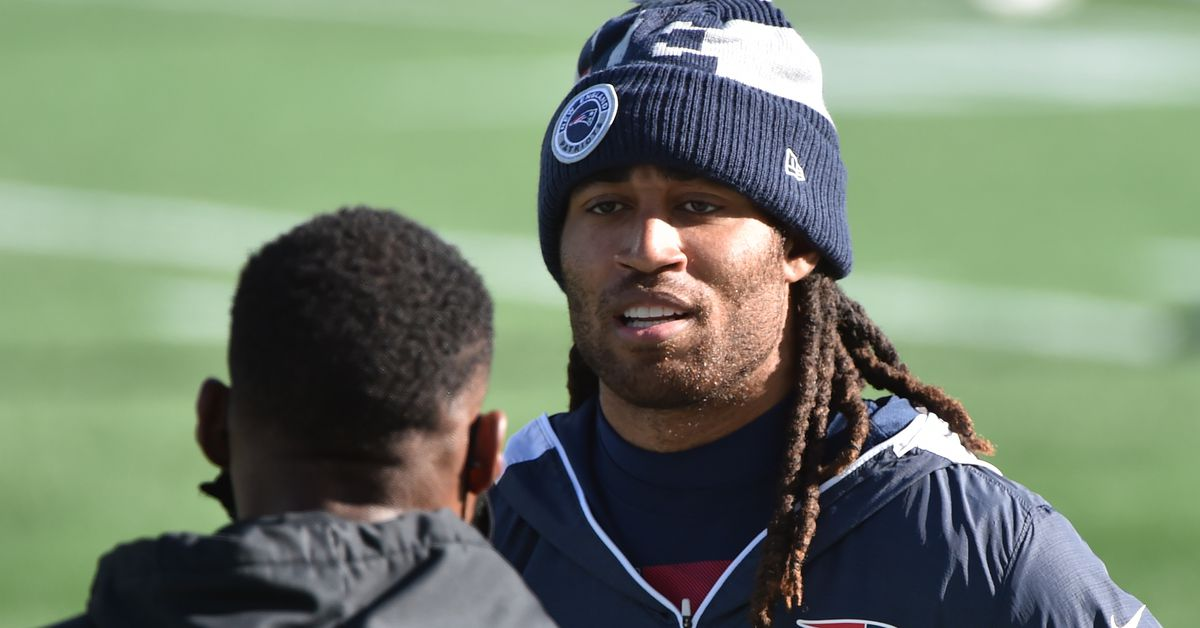 Report: Stephon Gilmore situation remains 'very uncertain' for Patriots - Pats Pulpit