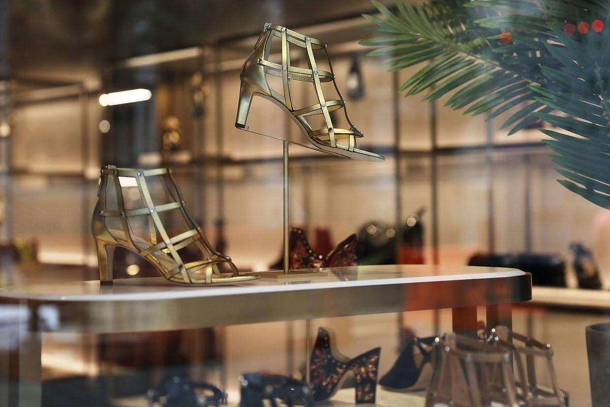 Michael Kors Acquires Luxury Shoe Brand Jimmy Choo For $1.2 Billion