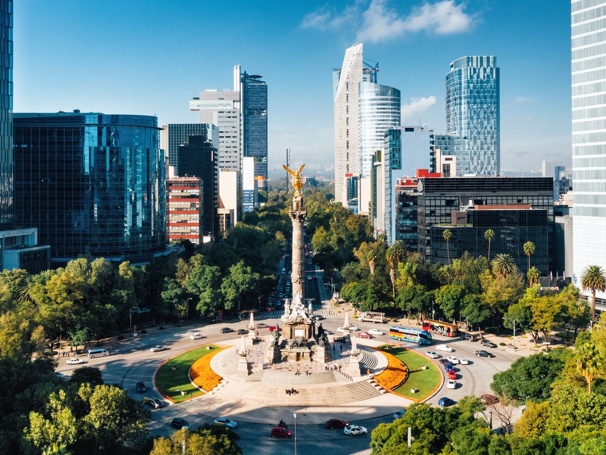Things to do in Mexico City: Design and architecture - Curbed