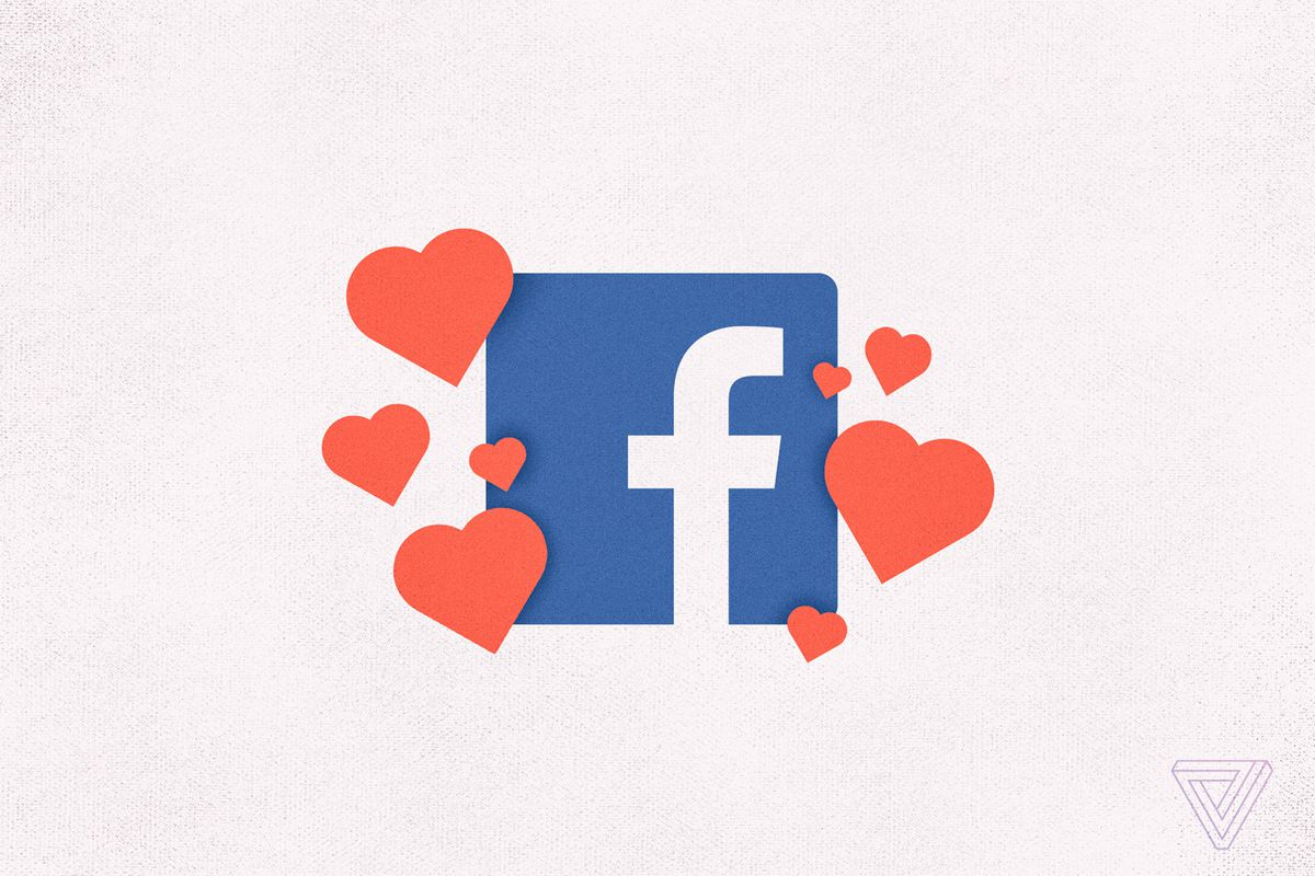 Facebook has started internal testing of its dating app - The Verge