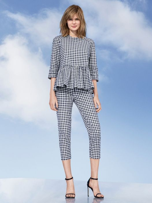 ad4fcbbb0a6 Victoria Beckham for Target Is One of the Best High-Low Collabs Yet ...