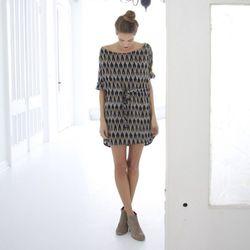 <b>Ilana Kohn</b> Samit dress, $165 (was $230)