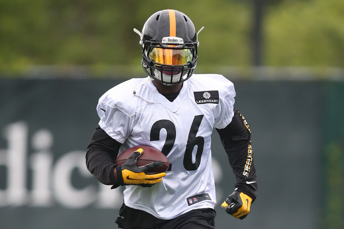 Jerome Bettis on Steelers RB Le Veon Bell The potential to be