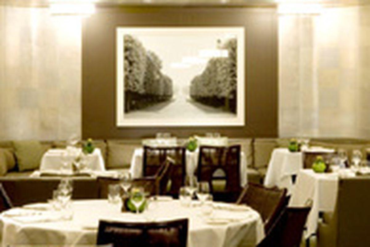 Another Gordon Ramsay Restaurant To Shutter Eater
