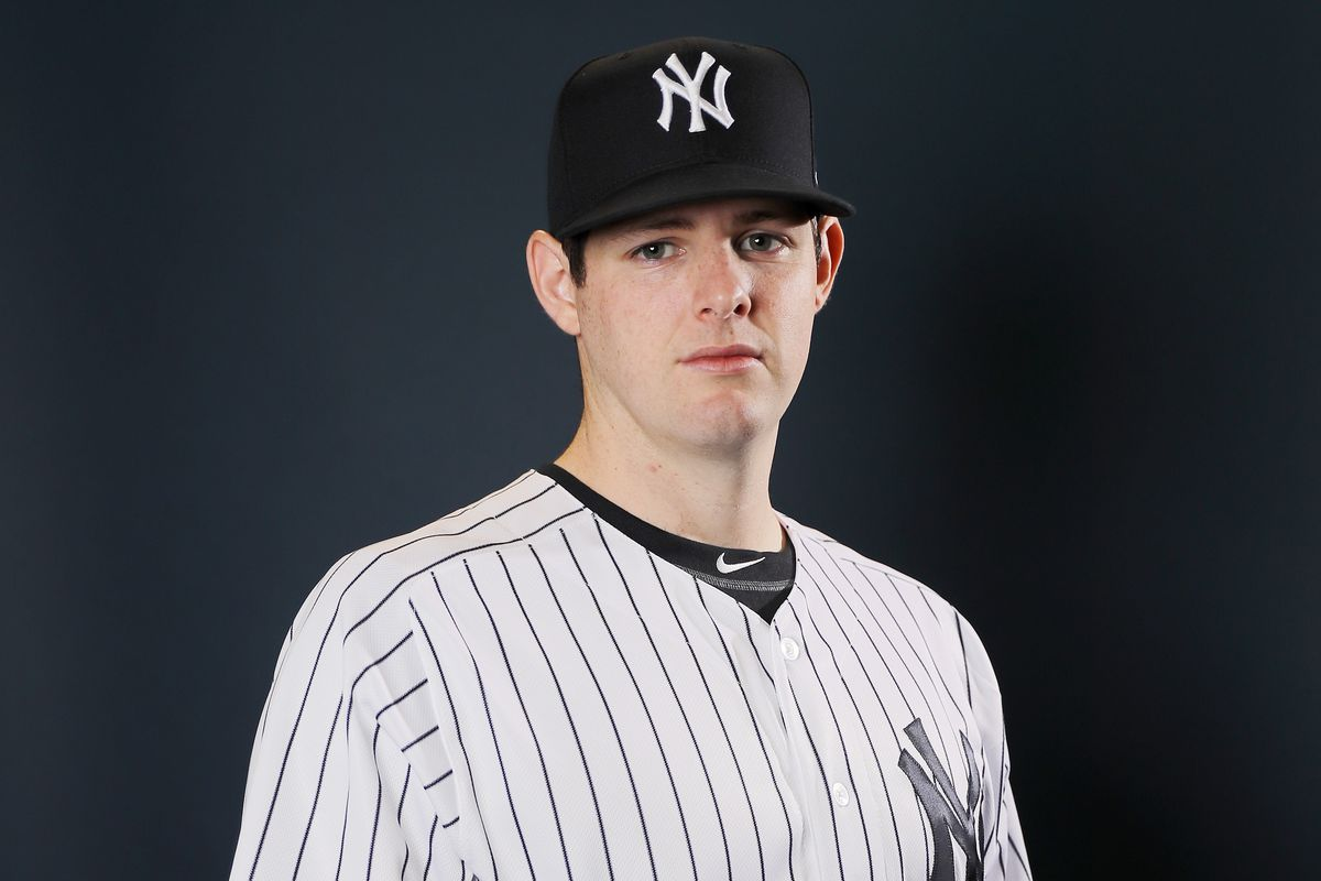 Jordan Montgomery's return is a win for him and the Yankees